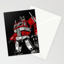 Roll out ! Stationery Cards