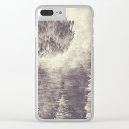 Odyssey Clear iPhone Case