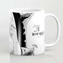Eternal Codex #1 Coffee Mug