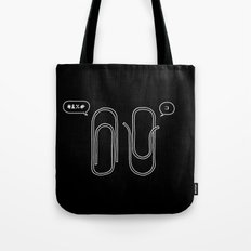 It's a matter of Perspective  Tote Bag