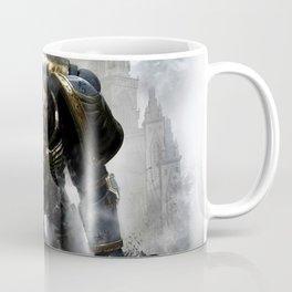 Warhammer 40k Coffee Mug