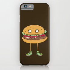 Food w/ Legs - No. 2 iPhone 6s Slim Case