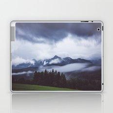 Weather break Laptop & iPad Skin
