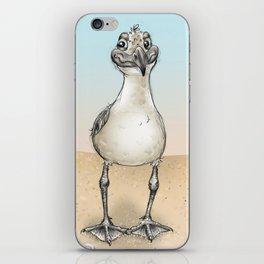 Seagull! iPhone Skin