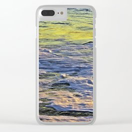 Malibu IV Clear iPhone Case
