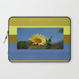 Sunflower Color Palette Laptop Sleeve