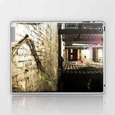 Re-Wire Laptop & iPad Skin