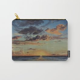 Sunset in the Florida Keys Carry-All Pouch