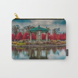 Fall has fell Carry-All Pouch