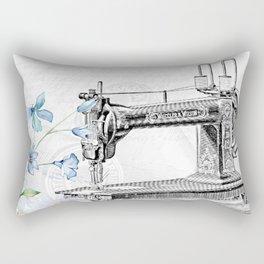 needle Rectangular Pillow