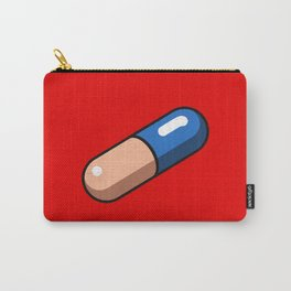 Akira Pill Carry-All Pouch