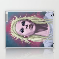 Rich Bitch Laptop & iPad Skin