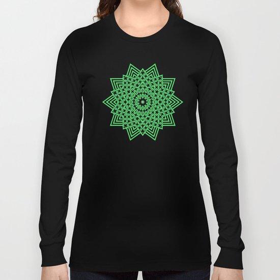 Green... Long Sleeve T-shirt