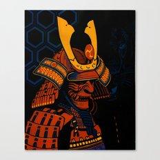 Equilibrium Canvas Print