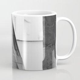 Sand stone spiral staircase Coffee Mug