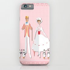 Jolly Holiday iPhone 6s Slim Case
