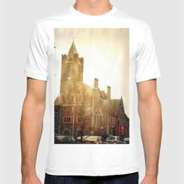 Church Time! T-shirt