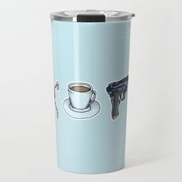 FitzSimmons Objects Travel Mug
