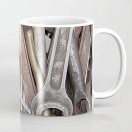 old tools Coffee Mug