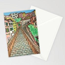 Perugia, Italia Stationery Cards