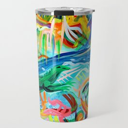 Standing Rock Sun Travel Mug