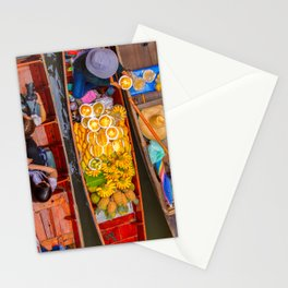 Bangkok, Thailand Stationery Cards