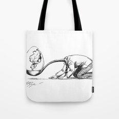Paternity Tote Bag