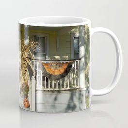 A Country Halloween Coffee Mug