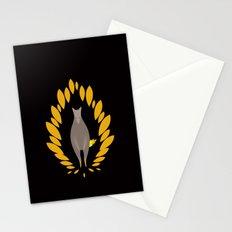 Superwolf Stationery Cards