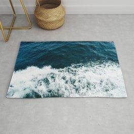 Ocean Crush Rug