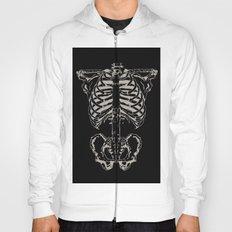 Skeleton #1 Hoody