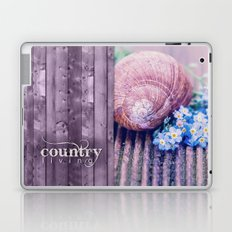 COUNTRY LIVE Laptop & iPad Skin