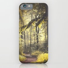 walk with me Slim Case iPhone 6s