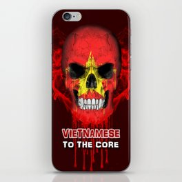 To The Core Collection: Vietnam iPhone Skin