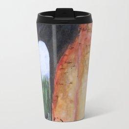 Arco Felice, Revisited Travel Mug