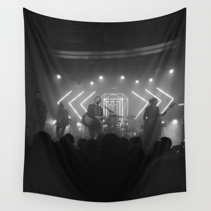 Lord Huron Wall Tapestry