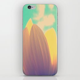 FLOWER 040 iPhone Skin