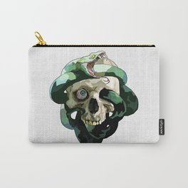#1 Carry-All Pouch