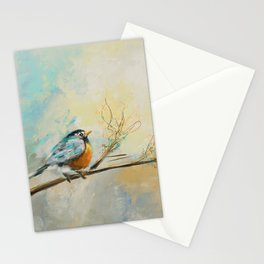 Little Bird 3473 Stationery Cards