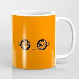 Maz Kanata Gaze Coffee Mug