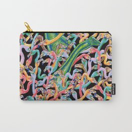 Flamencos y diplodocus Carry-All Pouch