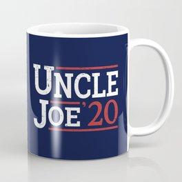Election 2020 - Uncle Joe Coffee Mug