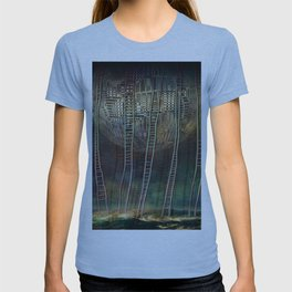 Atlante 13-06-16 / STAIRS T-shirt