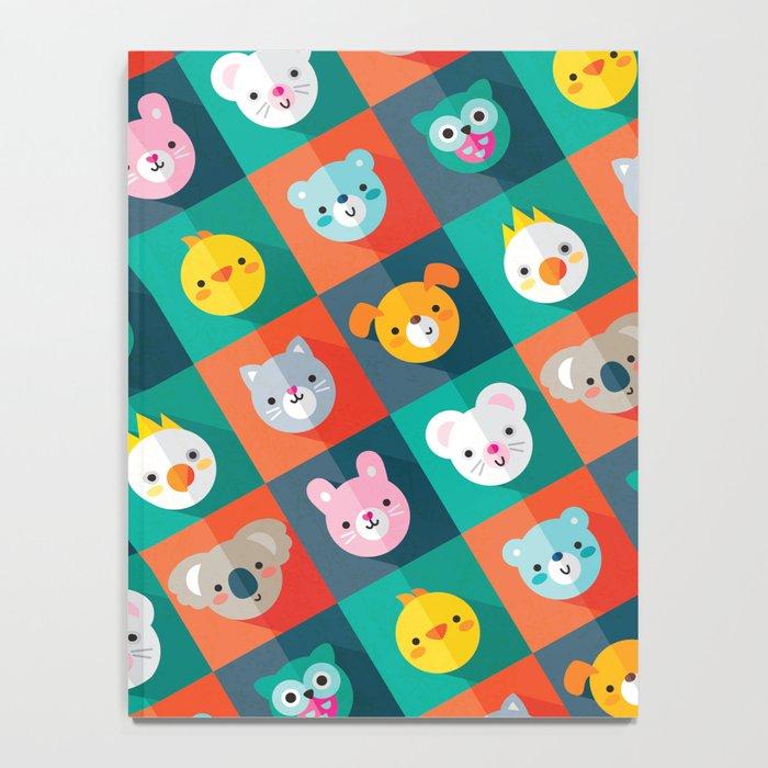 PET PARADE Notebook
