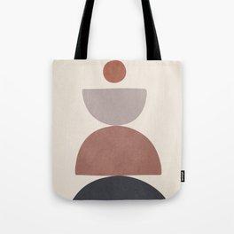 Balancing Elements III Tote Bag