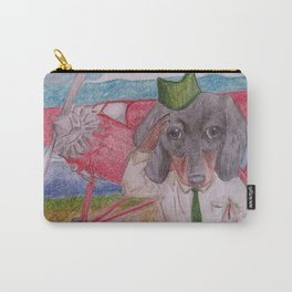 Schatzie Carry-All Pouch