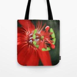 VIDA Tote Bag - Poinsetta Tote by VIDA qtIrx6bX
