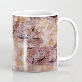 Textured Coffee Mug