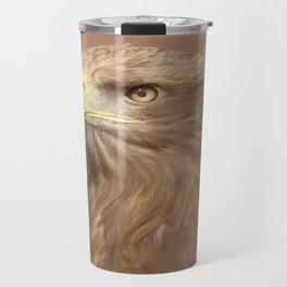 Sea Eagle Travel Mug