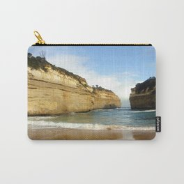 Gigantic Cliffs of the Ocean Carry-All Pouch